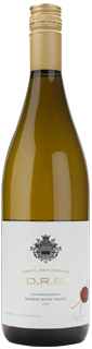 Daryl Rex Groom Chardonnay Russian River Valley 2013