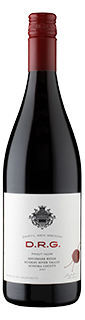DRG Daryl Rex Groom Highmark Ridge Russian River Pinot Noir 2014