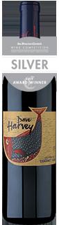 Dave Harvey Columbia Valley Cabernet Franc 2017