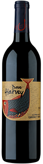 Dave Harvey Columbia Valley Cabernet Franc 2018