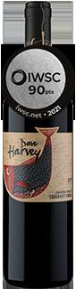 Dave Harvey Columbia Valley Cabernet Franc 2019