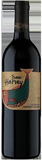 Dave Harvey Columbia Valley Cabernet Sauvignon 2018