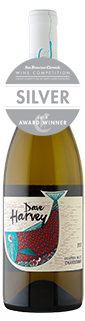 Dave Harvey Columbia Valley Chardonnay 2017