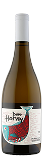 Dave Harvey Columbia Valley Chardonnay 2020