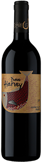 Dave Harvey Columbia Valley Malbec 2019
