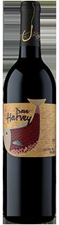 Dave Harvey Columbia Valley Malbec 2020
