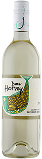 Dave Harvey Columbia Valley Sauvignon Blanc 2018