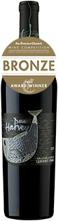 Dave Harvey Walla Walla Valley Cabernet Franc 2018