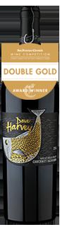 Dave Harvey Walla Walla Valley Cabernet Sauvignon 2016