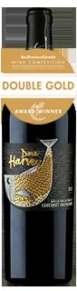 Dave Harvey Walla Walla Valley Cabernet Sauvignon 2018