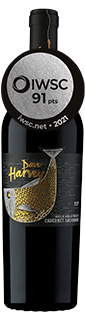 Dave Harvey Walla Walla Valley Cabernet Sauvignon 2019