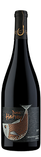 Dave Harvey Walla Walla Valley GSMmm Syrah 2019