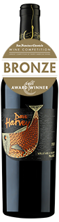 Dave Harvey Walla Walla Valley Malbec 2018