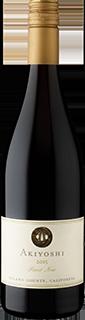 David Akiyoshi California Pinot Noir 2015