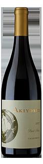 David Akiyoshi California Pinot Noir 2017