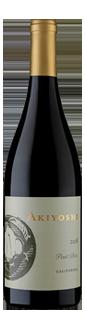 David Akiyoshi California Pinot Noir 2018