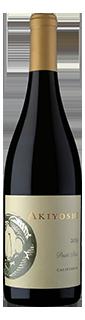 David Akiyoshi California Pinot Noir 2019