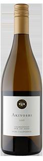 David Akiyoshi Chardonnay Lodi 2016