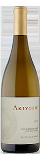 David Akiyoshi Lodi Chardonnay 2018