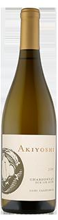 David Akiyoshi Lodi Chardonnay 2019