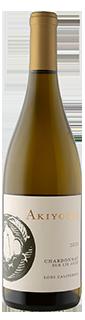 David Akiyoshi Lodi Chardonnay 2020