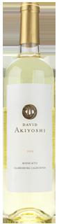 David Akiyoshi Moscato Clarksburg 2013