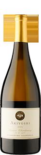 David Akiyoshi Reserve Chardonnay 2015