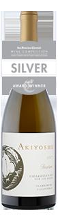 David Akiyoshi Reserve Clarksburg Chardonnay 2017
