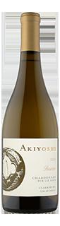 David Akiyoshi Reserve Clarksburg Chardonnay 2019