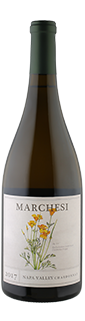 David Marchesi Napa Chardonnay 2017