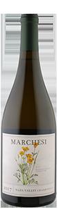 David Marchesi Napa Chardonnay 2017