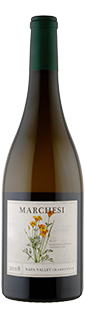 David Marchesi Napa Chardonnay 2018