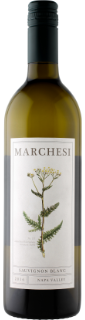 David Marchesi Napa Valley Sauvignon Blanc 2016