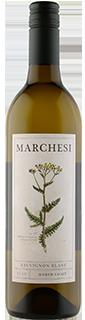 David Marchesi North Coast Sauvignon Blanc 2020