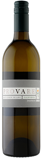 David Marchesi Provare California Sauvignon Blanc 2018