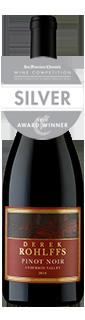 Derek Rohlffs Anderson Valley Pinot Noir 2018