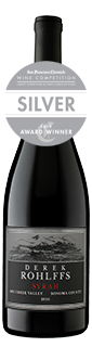 Derek Rohlffs Dry Creek Valley Syrah 2016