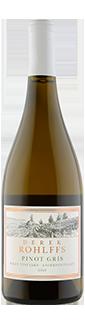 Derek Rohlffs Wiley Vineyard Anderson Valley Pinot Gris 2020