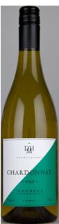 Dominic Hentall Chardonnay Argentina 2013