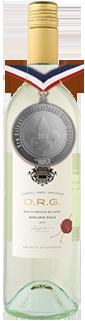 DRG Daryl Groom Adelaide Hills Sauvignon Blanc 2018