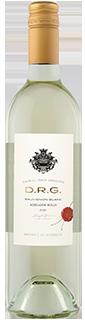 DRG Daryl Groom Adelaide Hills Sauvignon Blanc 2020
