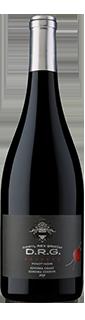 DRG Daryl Groom Reserve Sonoma Coast Pinot Noir 2019