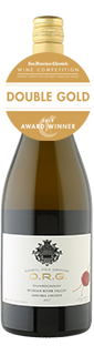 DRG Daryl Groom Russian River Valley Chardonnay 2017
