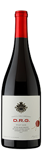DRG River Road Ranch Russian River Pinot Noir 2017