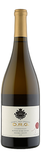 DRG Daryl Groom Russian River Valley Chardonnay 2019