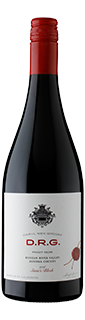 DRG Susie's Block Russian River Pinot Noir 2016