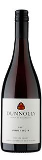 Dunnolly Estate Waipara Pinot Noir 2017