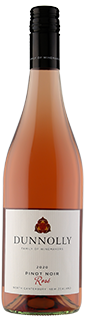 Dunnolly Estate Rose of Pinot Noir 2020
