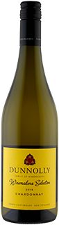 Dunnolly Winemakers Selection Waipara Chardonnay 2019