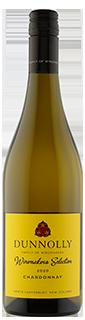 Dunnolly Winemakers Selection Waipara Chardonnay 2020